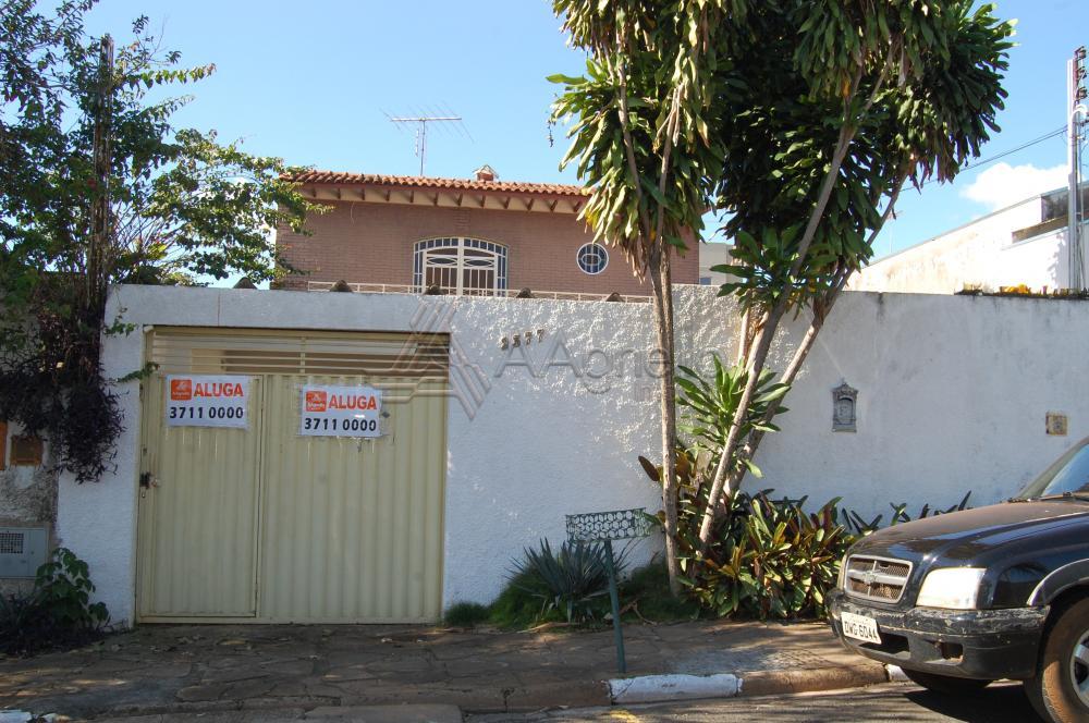 Alugar Casa / Sobrado em Franca. apenas R$ 1.200,00