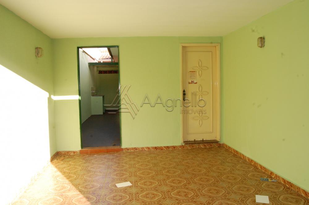 Alugar Casa / Bairro em Franca R$ 900,00 - Foto 1