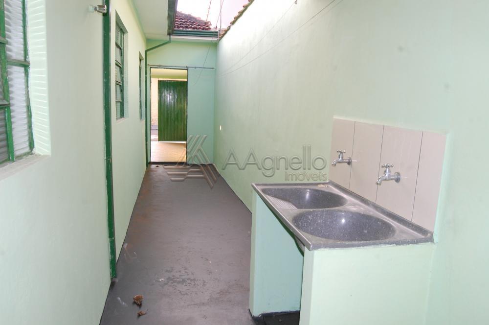 Alugar Casa / Bairro em Franca R$ 900,00 - Foto 3