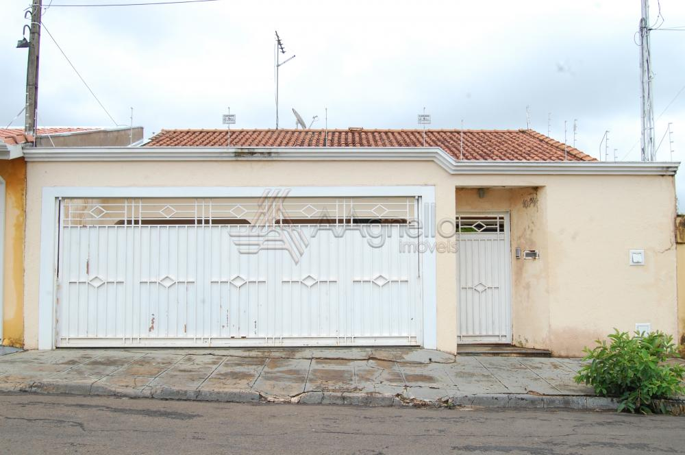 Alugar Casa / Padrão em Franca. apenas R$ 1.300,00
