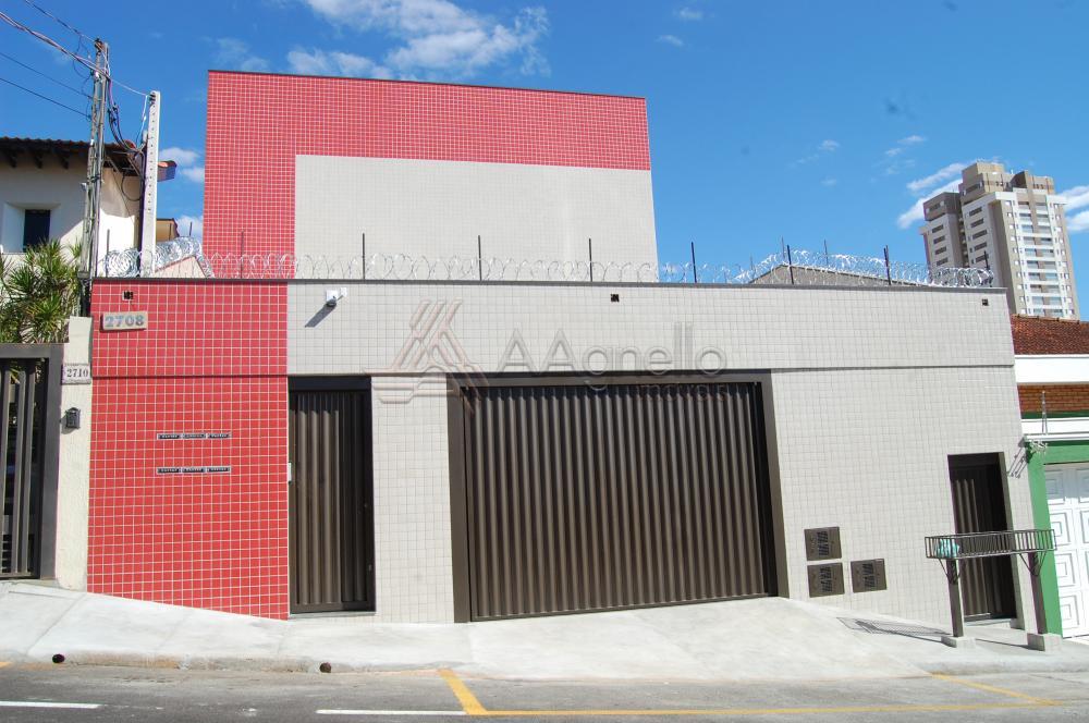 Franca Apartamento Locacao R$ 1.200,00 Condominio R$400,00 2 Dormitorios 2 Suites Area construida 85.00m2