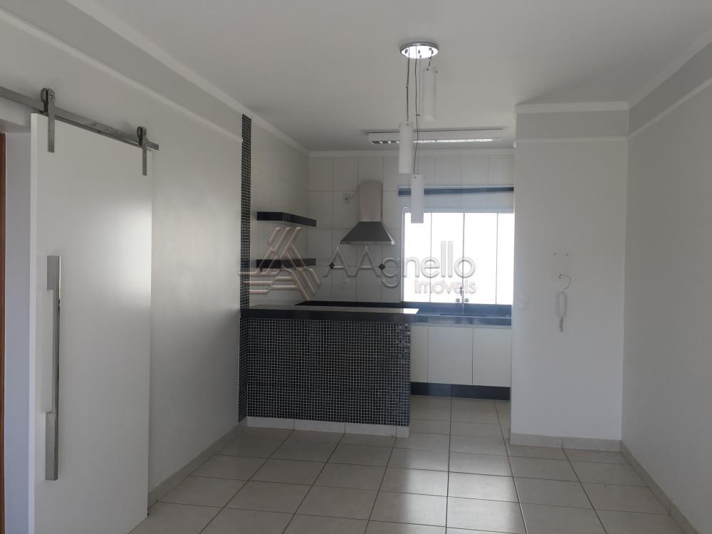 Franca Apartamento Venda R$230.000,00 Condominio R$200,00 2 Dormitorios 1 Suite Area construida 70.00m2