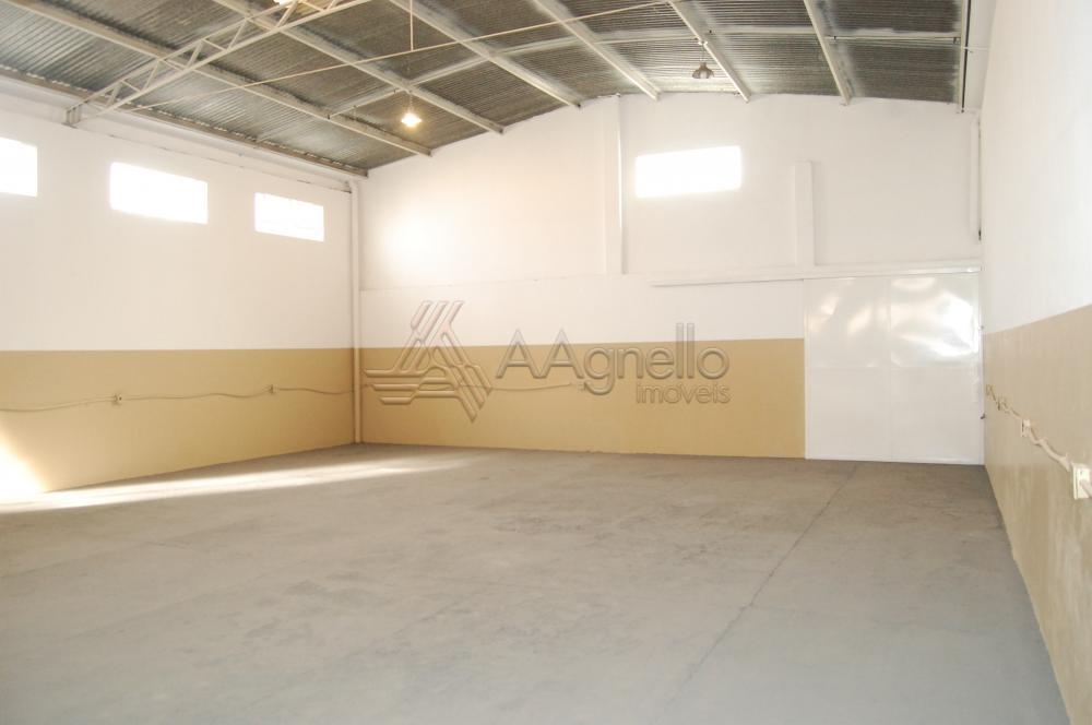 Alugar Comercial / Galpão em Franca apenas R$ 1.800,00 - Foto 7