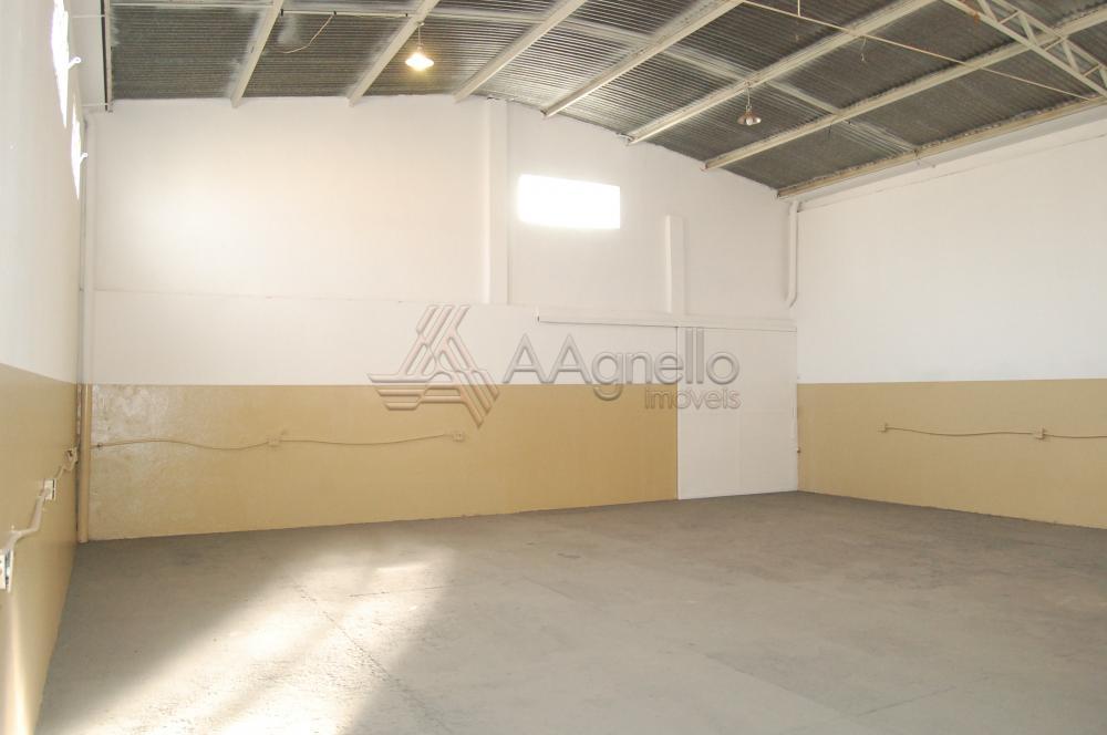 Alugar Comercial / Galpão em Franca apenas R$ 1.800,00 - Foto 9