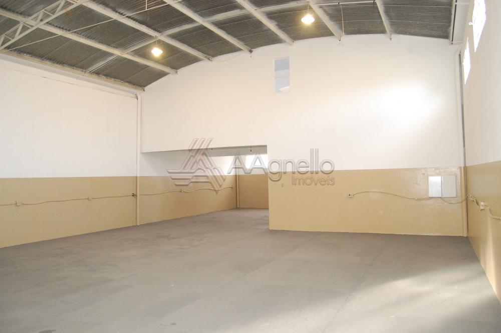 Alugar Comercial / Galpão em Franca apenas R$ 1.800,00 - Foto 10