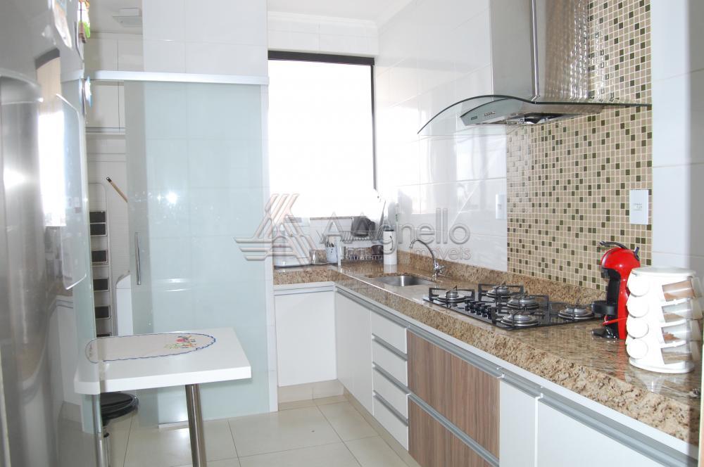 Comprar Apartamento / Padrão em Franca. apenas R$ 600.000,00