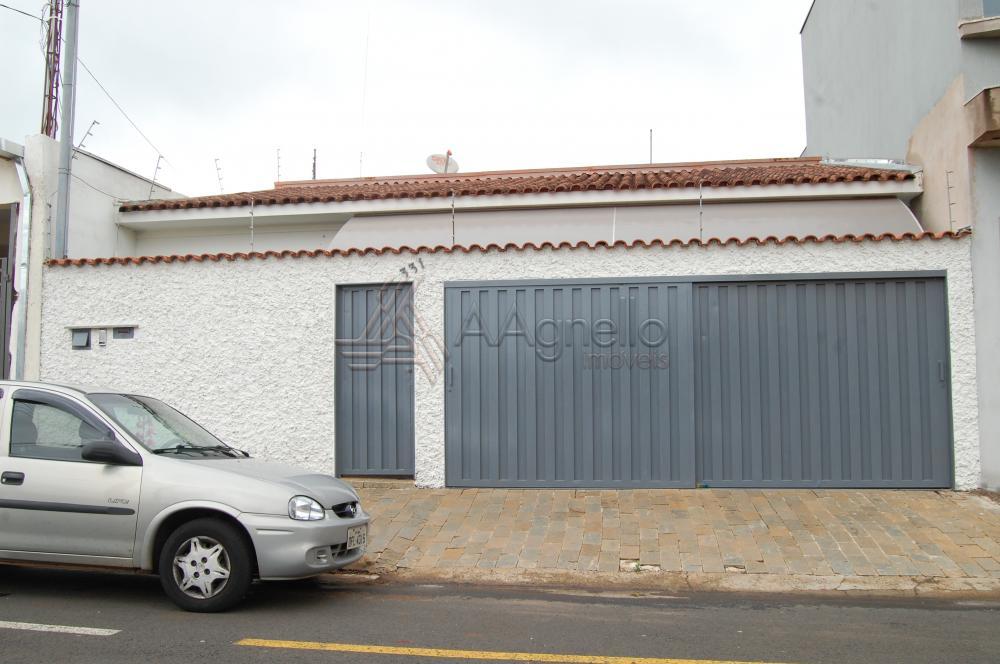 Alugar Casa / Padrão em Franca apenas R$ 1.500,00 - Foto 1