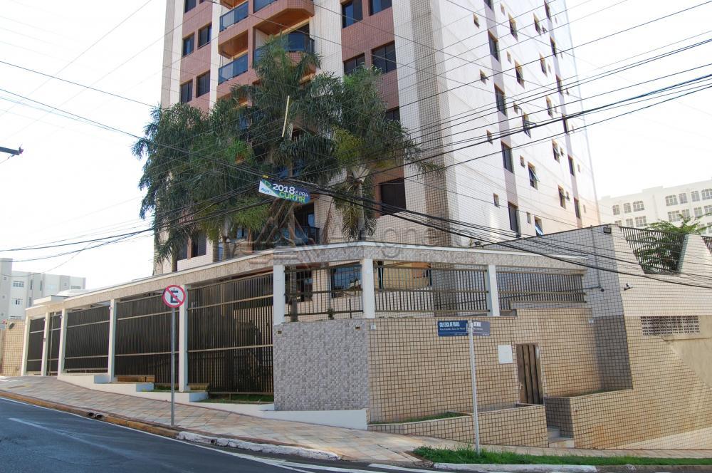 Franca Apartamento Locacao R$ 1.500,00 Condominio R$800,00 3 Dormitorios 1 Suite Area construida 204.00m2
