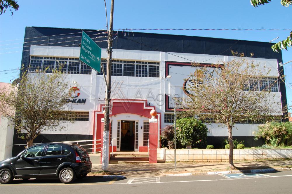 Alugar Comercial / Sala em Franca apenas R$ 600,00 - Foto 1