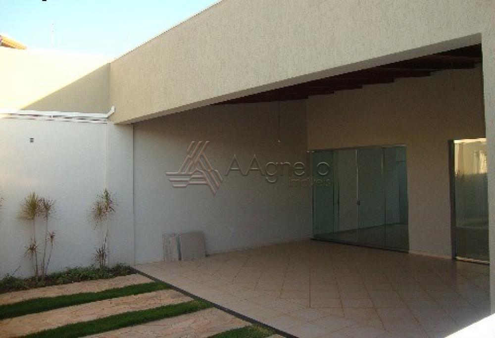 Alugar Casa / Padrão em Franca. apenas R$ 600.000,00