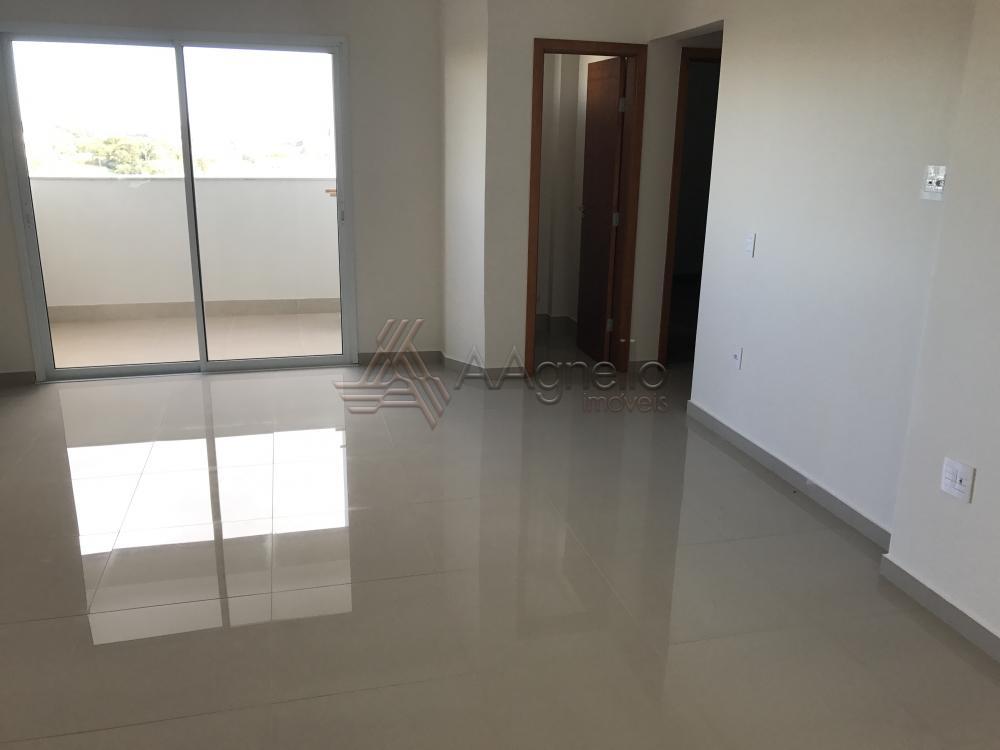 Alugar Apartamento / Padrão em Franca apenas R$ 1.100,00 - Foto 3