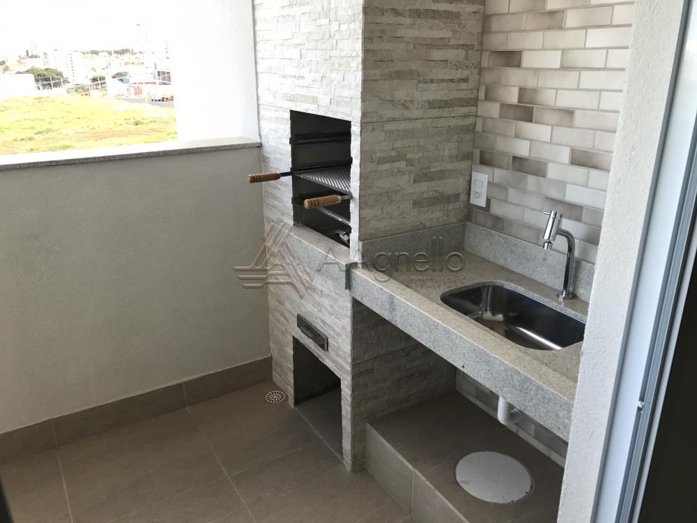 Alugar Apartamento / Padrão em Franca apenas R$ 1.100,00 - Foto 5