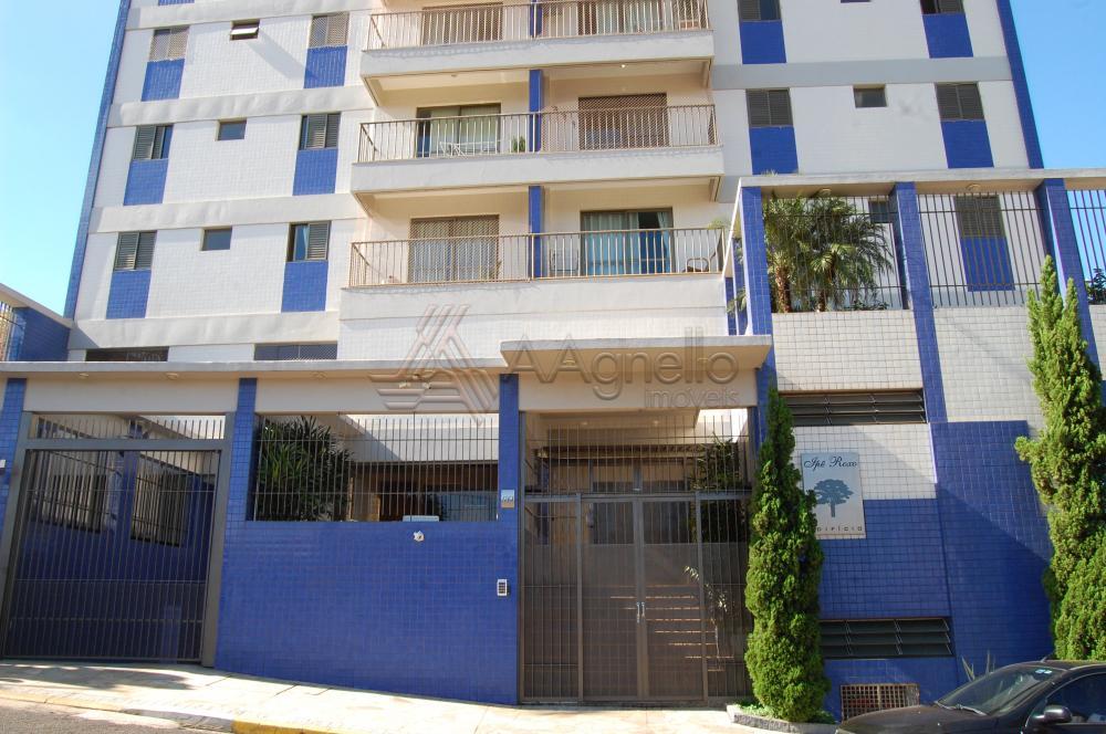 Alugar Apartamento / Padrão em Franca. apenas R$ 800,00