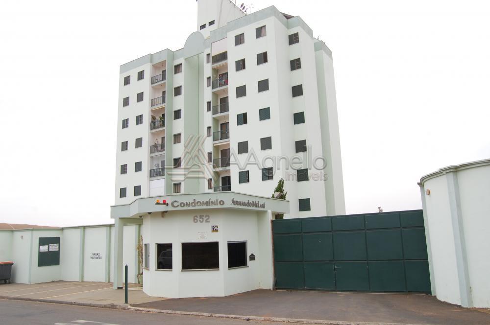 Alugar Apartamento / Padrão em Franca. apenas R$ 450,00