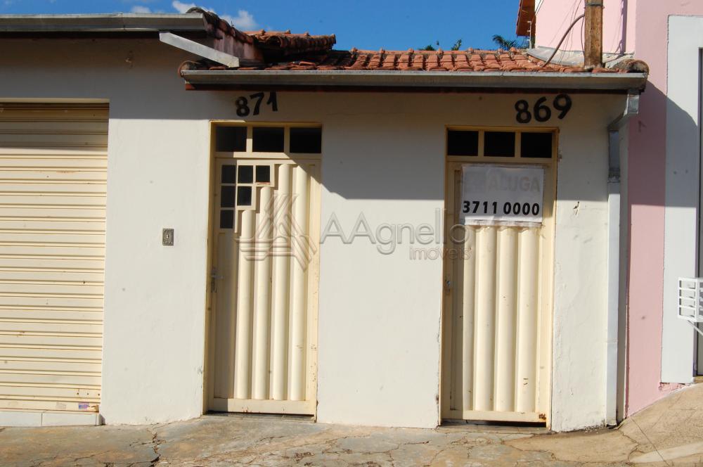 Alugar Casa / Padrão em Franca. apenas R$ 400,00