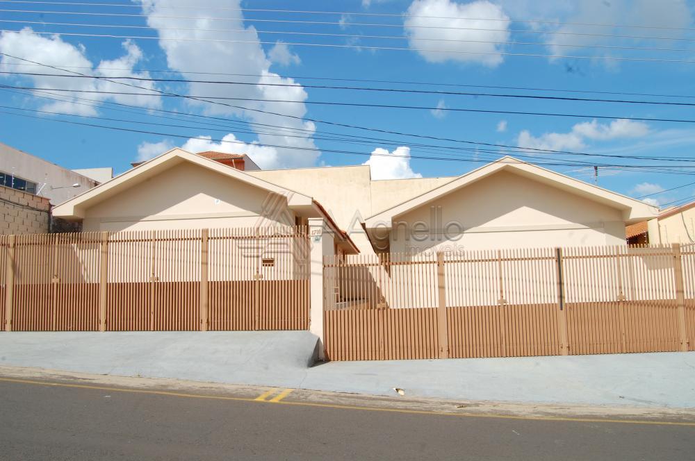 Alugar Apartamento / Kitnet em Franca apenas R$ 380,00 - Foto 1