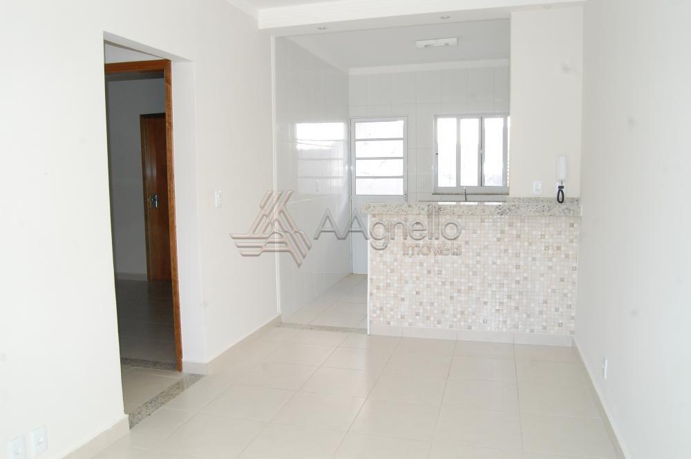 Alugar Casa / Padrão em Franca. apenas R$ 1.000,00