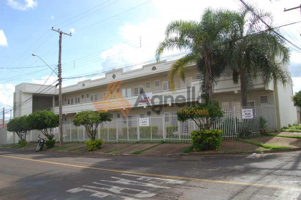 Alugar Apartamento / Kitnet em Franca R$ 400,00 - Foto 1