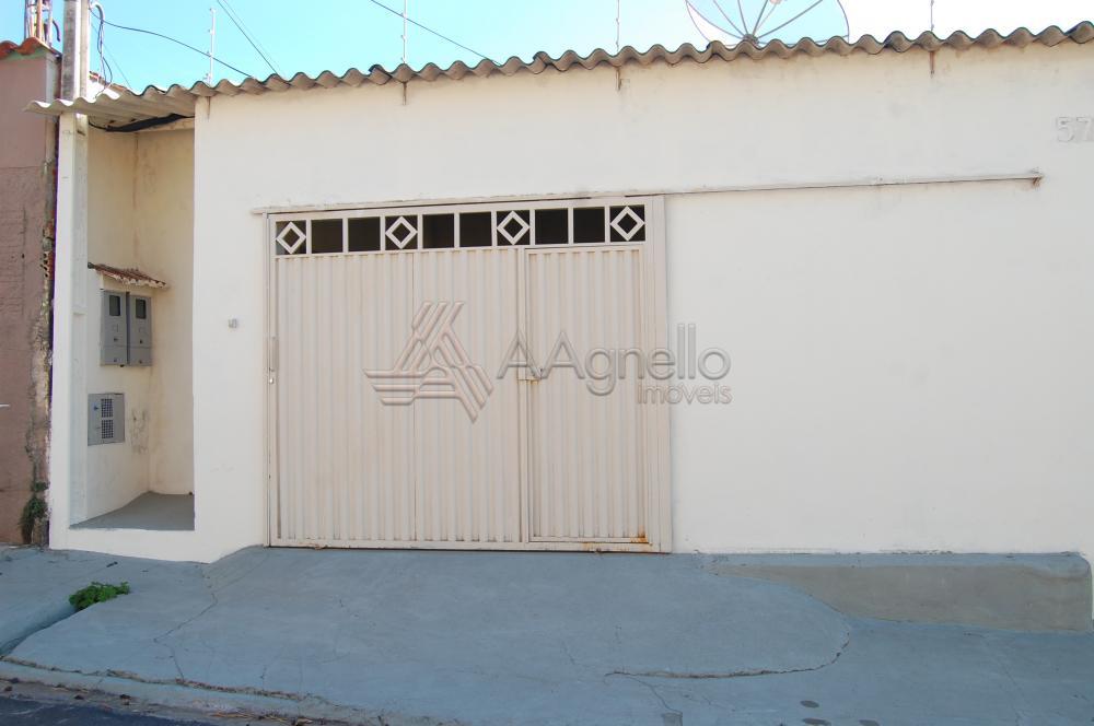 Alugar Casa / Padrão em Franca. apenas R$ 700,00