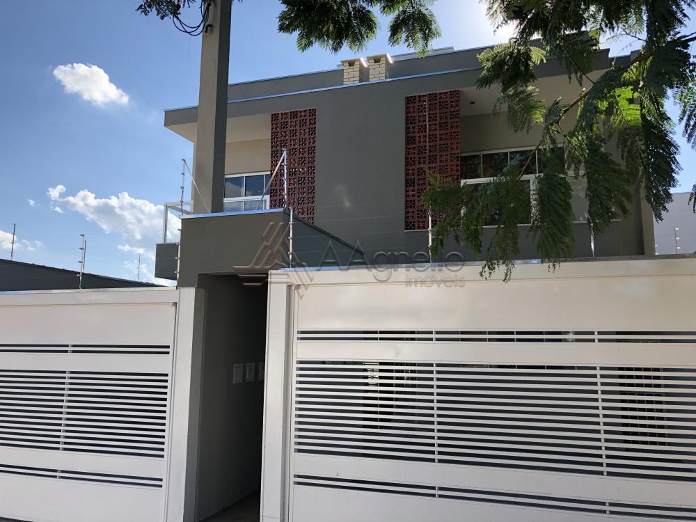 Comprar Apartamento / Padrão em Franca. apenas R$ 160.000,00