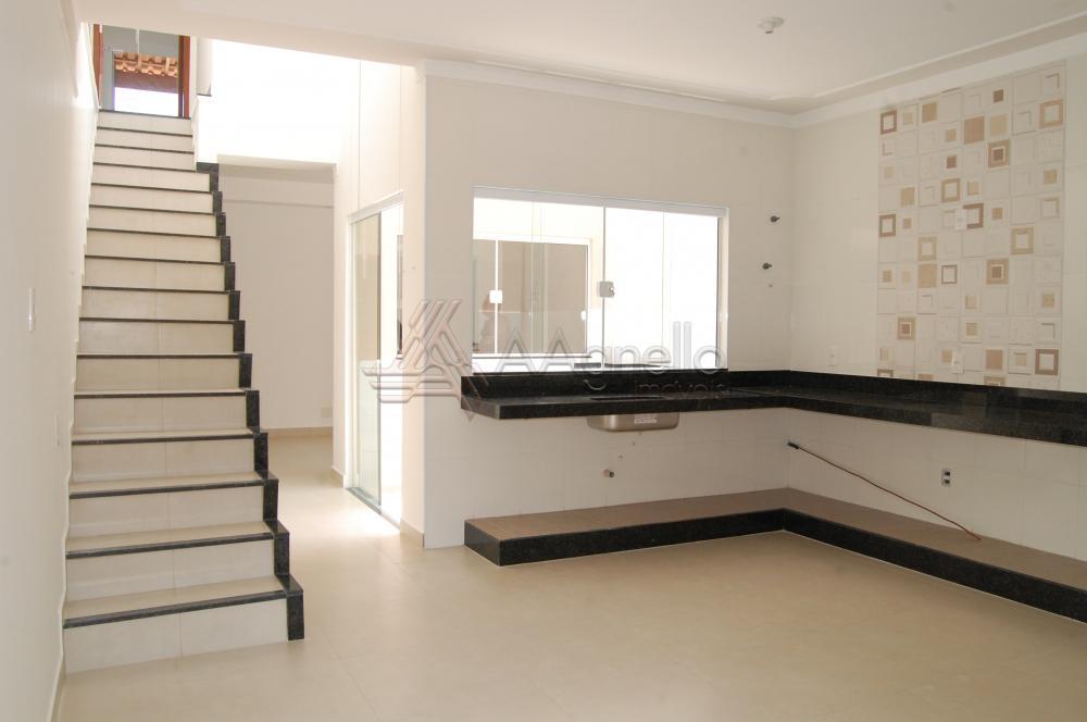 Comprar Casa / Padrão em Franca. apenas R$ 350.000,00
