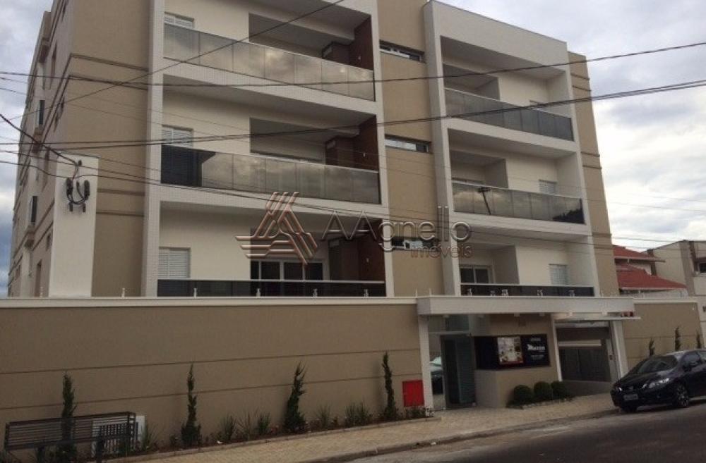 Alugar Apartamento / Padrão em Franca. apenas R$ 580.000,00
