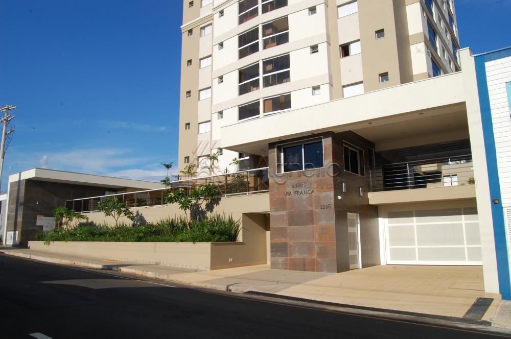 Franca Apartamento Locacao R$ 2.800,00 Condominio R$595,00 3 Dormitorios 3 Suites Area construida 126.00m2
