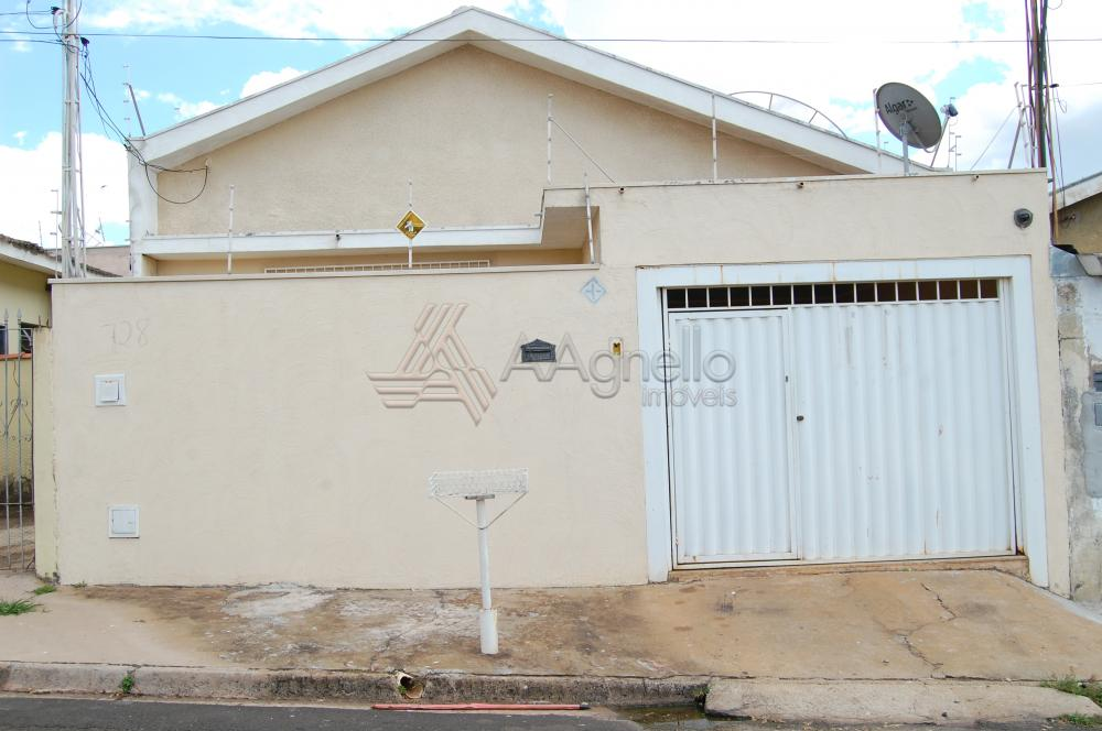 Alugar Casa / Padrão em Franca. apenas R$ 800,00