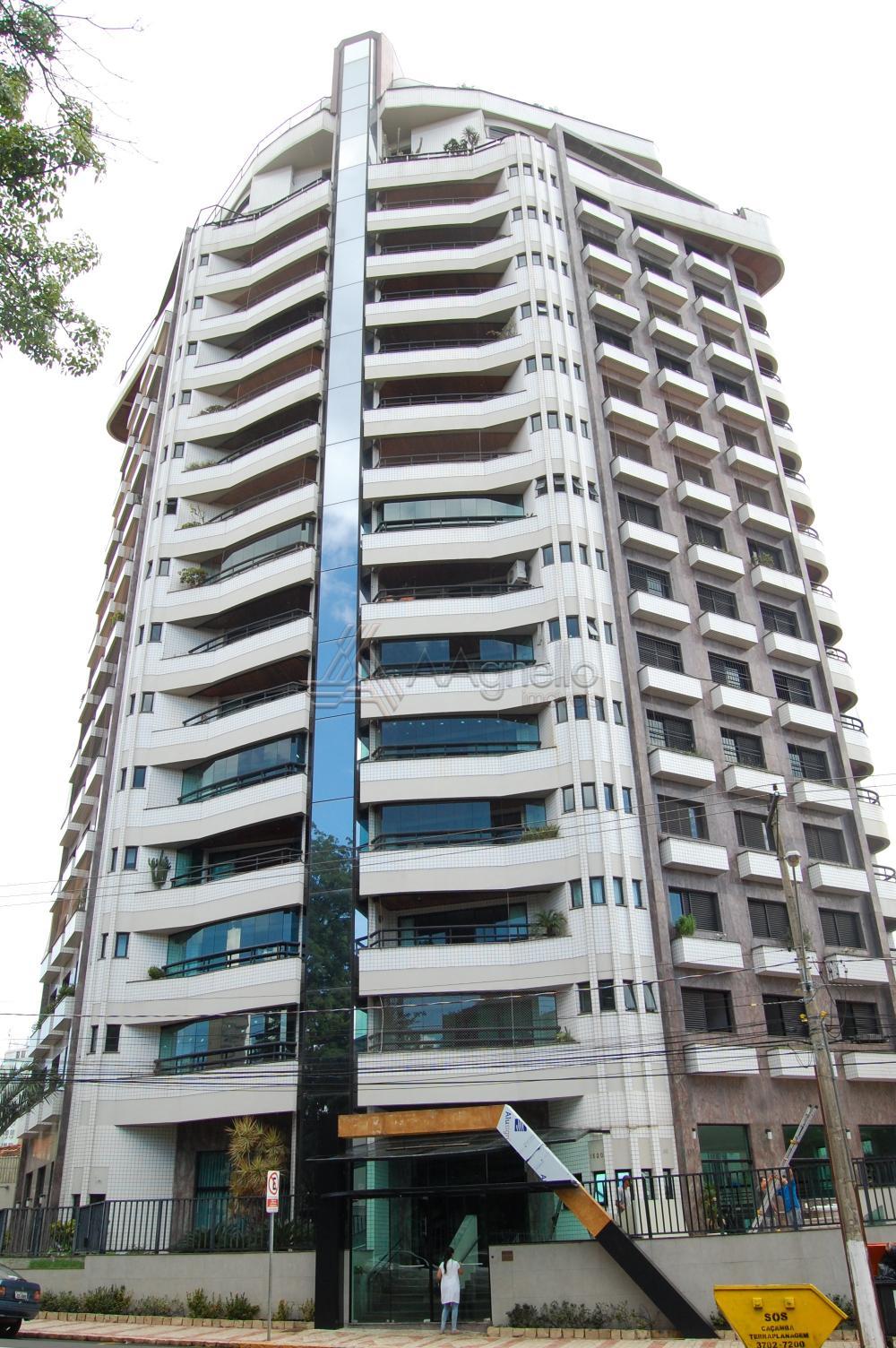 Alugar Apartamento / Padrão em Franca apenas R$ 2.000,00 - Foto 1