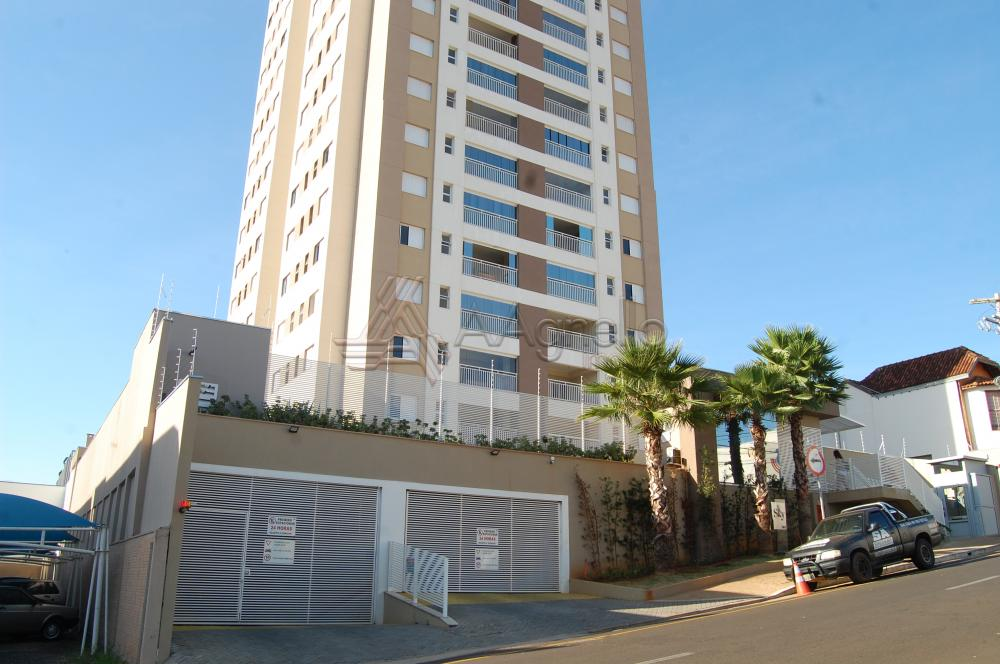 Franca Apartamento Venda R$720.000,00 3 Dormitorios 3 Suites Area construida 116.00m2