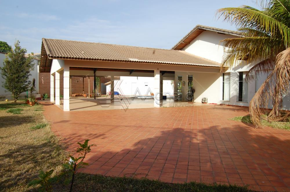 Franca Casa Venda R$3.500.000,00 5 Dormitorios 5 Suites Area do terreno 2575.00m2 Area construida 720.00m2