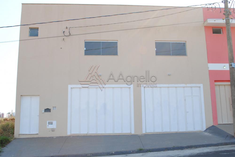 Alugar Comercial / Galpão em Franca apenas R$ 2.500,00 - Foto 1