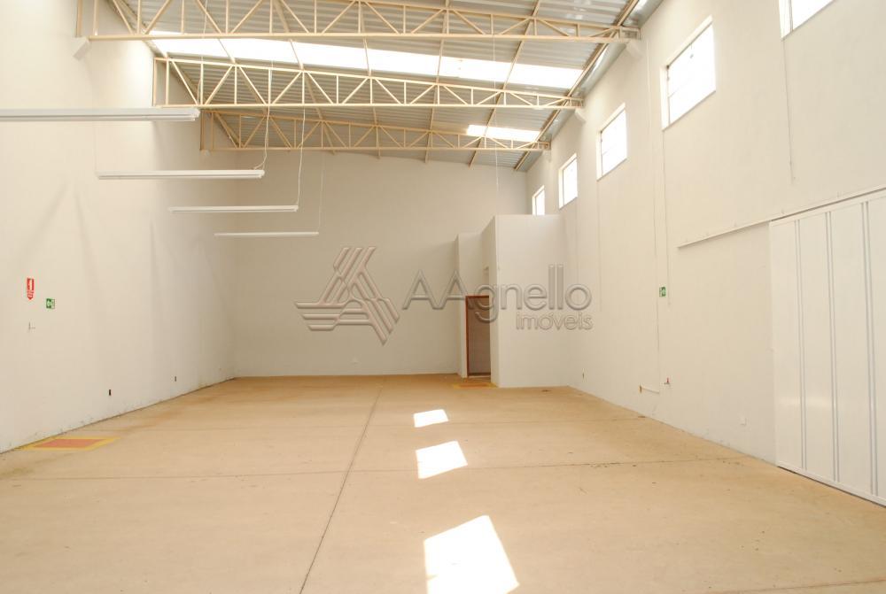 Alugar Comercial / Galpão em Franca apenas R$ 2.500,00 - Foto 5