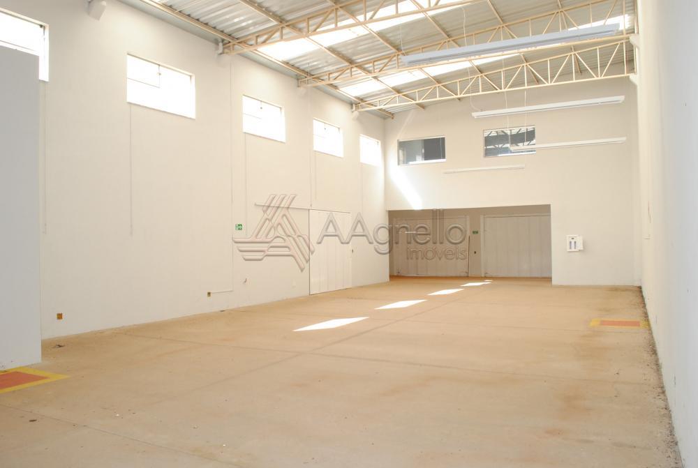 Alugar Comercial / Galpão em Franca apenas R$ 2.500,00 - Foto 6