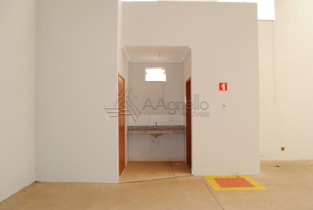 Alugar Comercial / Galpão em Franca apenas R$ 2.500,00 - Foto 7