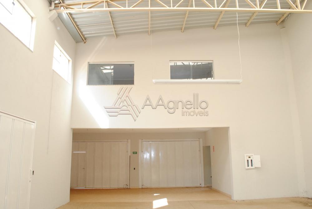 Alugar Comercial / Galpão em Franca apenas R$ 2.500,00 - Foto 10