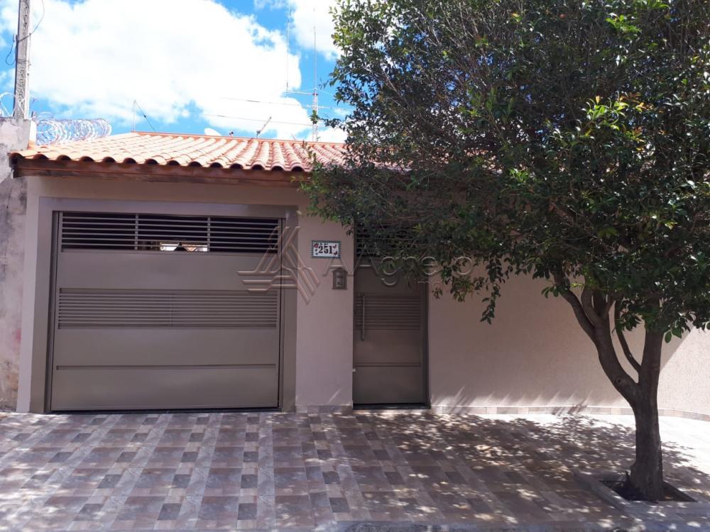 Comprar Casa / Padrão em Franca apenas R$ 280.000,00 - Foto 1