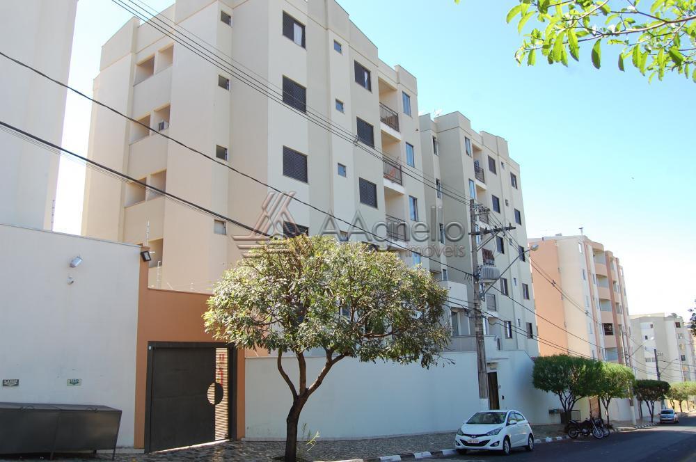Franca Apartamento Locacao R$ 1.400,00 Condominio R$300,00 3 Dormitorios 1 Suite Area construida 97.50m2