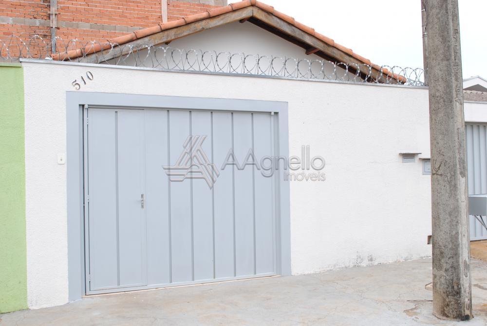 Alugar Casa / Padrão em Franca apenas R$ 600,00 - Foto 1