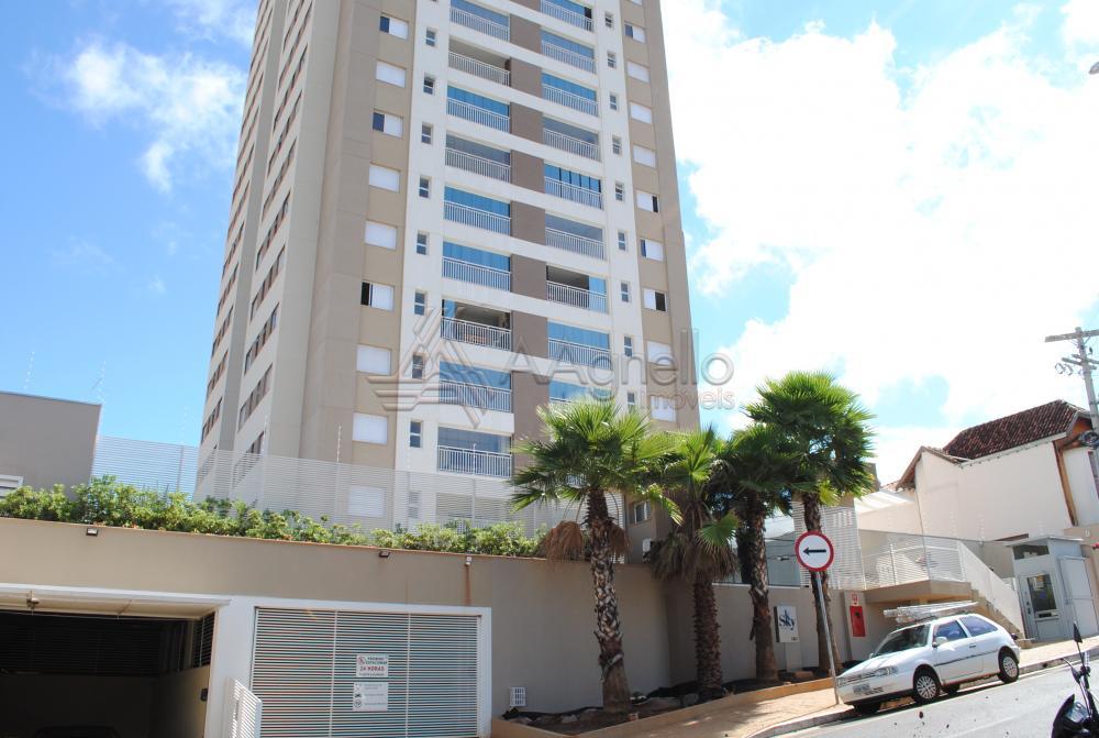 Franca Apartamento Locacao R$ 2.600,00 Condominio R$550,00 3 Dormitorios 3 Suites Area construida 179.06m2