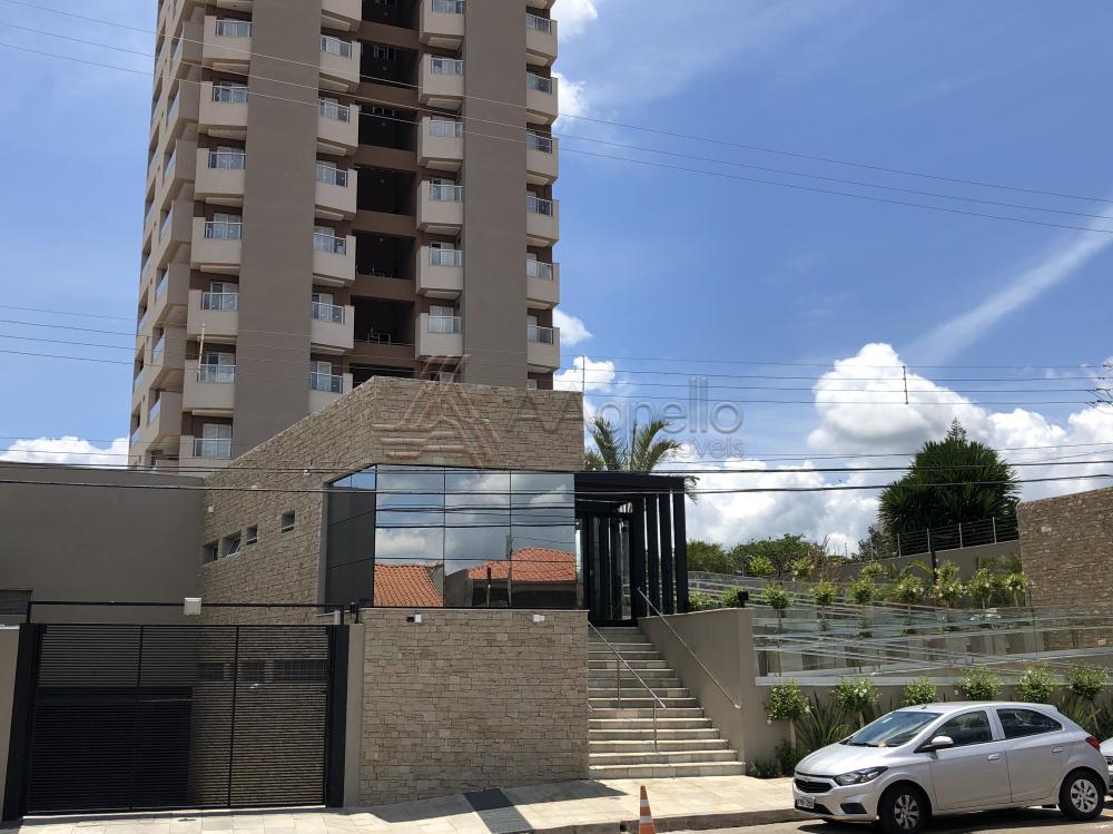 Franca Apartamento Venda R$1.100.000,00 Condominio R$600,00 3 Dormitorios 3 Suites Area construida 247.00m2