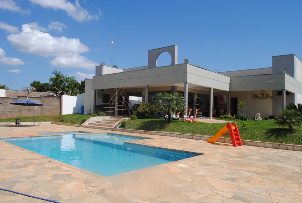 Comprar Casa / Chácara em Franca apenas R$ 1.200.000,00 - Foto 1