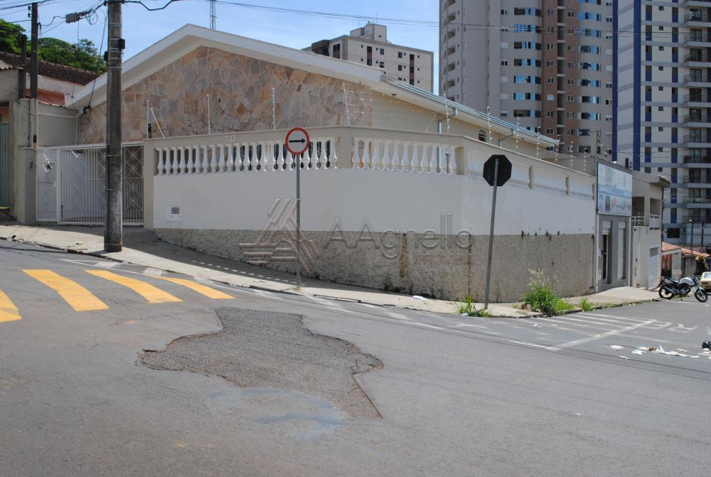 Alugar Casa / Padrão em Franca apenas R$ 1.450,00 - Foto 1