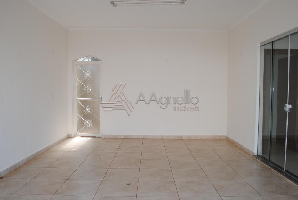 Alugar Casa / Padrão em Franca apenas R$ 1.450,00 - Foto 3