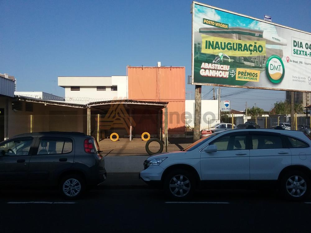 Alugar Comercial / Prédio em Franca R$ 2.500,00 - Foto 2