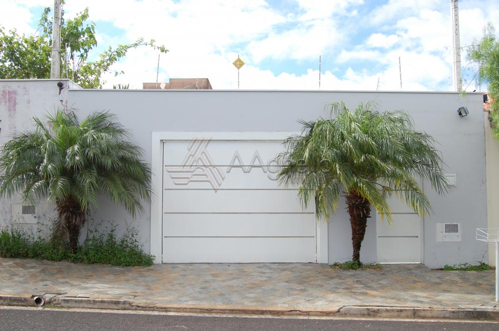 Alugar Casa / Padrão em Franca apenas R$ 1.000,00 - Foto 1
