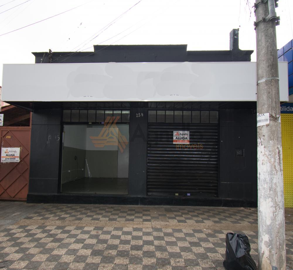 Alugar Comercial / Loja em Franca apenas R$ 1.400,00 - Foto 1