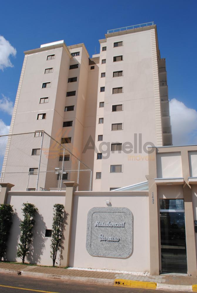Franca Apartamento Locacao R$ 1.500,00 Condominio R$460,00 3 Dormitorios 1 Suite Area construida 112.00m2