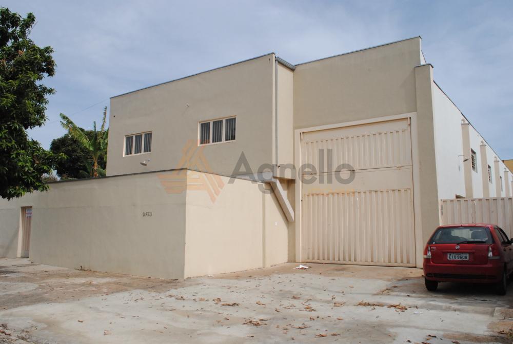 Alugar Comercial / Galpão em Franca apenas R$ 5.000,00 - Foto 1