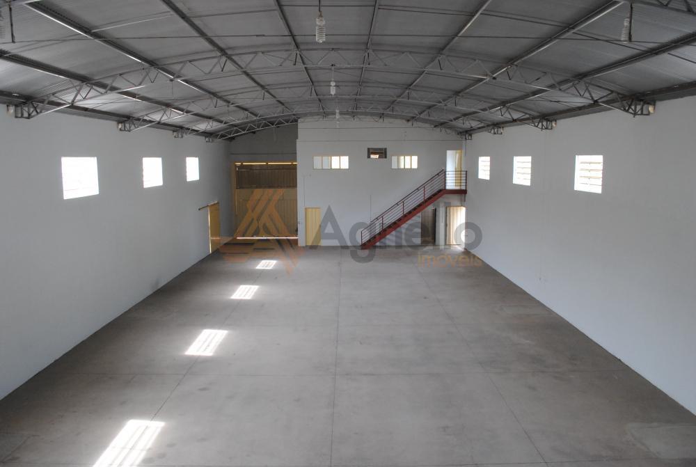 Alugar Comercial / Galpão em Franca apenas R$ 5.000,00 - Foto 3